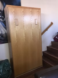 Murphy bed. New. No mattress Henderson, 89074