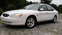 Ford - Taurus - 2000 Wake Forest, 27587