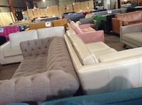 High Quality Mid Century Modern Style Sofas and Sectionals ‼‼ 1162 mi