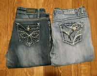 Womens Jeans Mission, 66202
