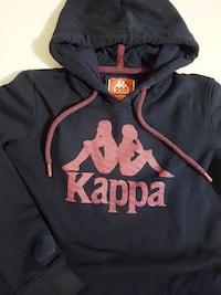 KAPPA Sweater, 8 Years in Great Condition Toronto, M3L 1N2