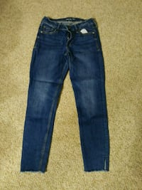 Size 4 old navy pants