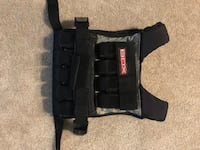 Weighted Vest Vienna, 22180