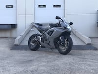 black and gray sports bike Gainesville, 20155