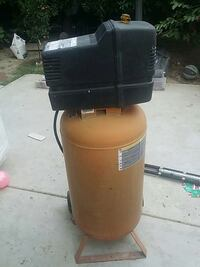 brown and black air compressor Bakersfield, 93307