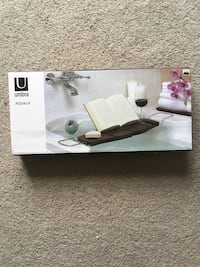 New Umbra Bath Caddy