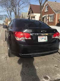 Chevrolet - Cruze - 2014 Milwaukee, 53215