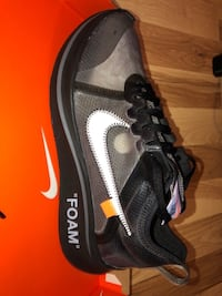 Off White Zoom Fly Size 9  Springfield, 22150