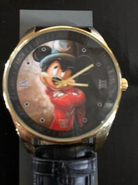 Mickey Mouse Watch Los Angeles, 90026