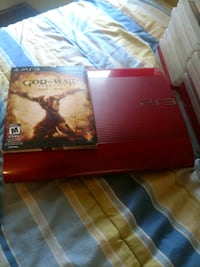 Ps3 god of war bundle. 500GB Cincinnati, 45211