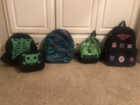 Boys Backpacks  Midland, 79707