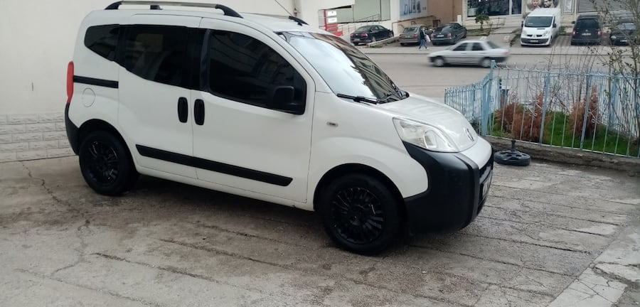 2011 Fiat Fiorino Panorama PANORAMA 1.3 MULTIJET EMOTION 259b5924-6585-48be-b141-353f62bac8d2