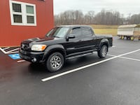 2005 Toyota Tundra Limited 4x4 Double Cab V8 5AT Centreville