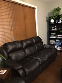 Three seater couch!
