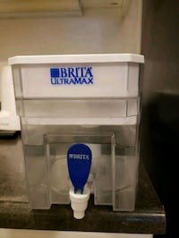 Brita ultra max pitcher water filter 18cup San Diego, 92126