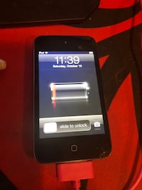 4th generation iPod touch Martinsburg, 25404