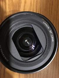 Canon Ed lens 20-35mm Cleveland, 37312