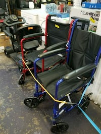 Wheelchairs Irving