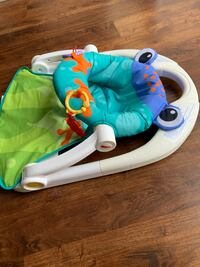 Fisher Price Froggy Seat Ellicott City, 21042