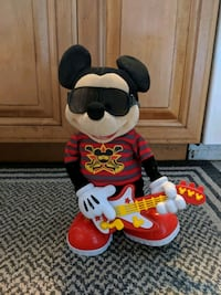 Rock and Roll Mickey West Bridgewater, 02379