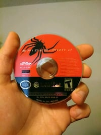 Spiderman 2 for the Gamecube Lake Isabella, 93240
