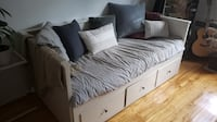 Hemnes Daybed from Ikea