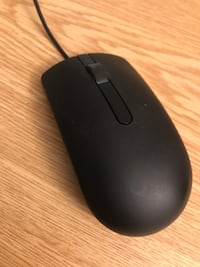 Dell Brand New USB Mouse $5! Mississauga, L5B 2C9