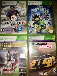 Xbox 360 Games Falls Church, 22044