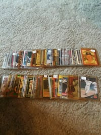 baseball cards Zanesville, 43701