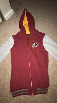 Redskins Kids Large Chantilly, 20151