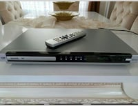 Vestel 5.1 DVD player Samsun, 55040