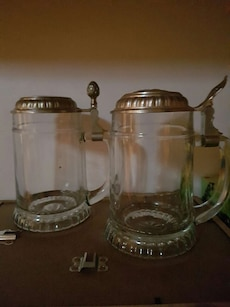 to store glass container