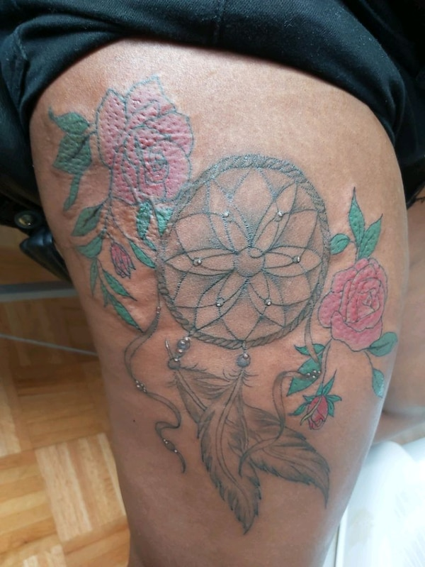 CUSTOM TATTOOS  427381f3-7521-4f6f-91e4-fbf92ade958c