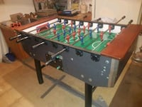 Fabi Torino Foosball Professional Coin operated