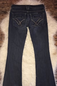 William Rast size 24 boot cut jeans great condition Puyallup, 98375