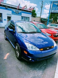 Ford - Focus - 2004 Roseville