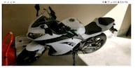 2015 Kawasaki ninja 300 (like new) Langley, V2Y 3J2