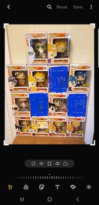Dragon Ball Pops