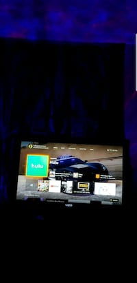 Xbox One 500GB & 32 LED Vizio TV Forest, 24551