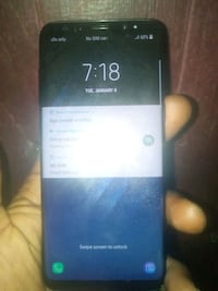 Brand new Samsung galaxy S8 for sale Norfolk