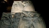 Women jeans brands The Limited Size10,Old Navy Cap Sulphur, 70663