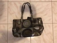 Authentic Coach Purse in good condition Toronto, M9A 4V7