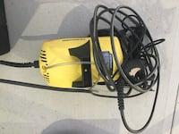 yellow and black pressure washer Lindenhurst, 11757