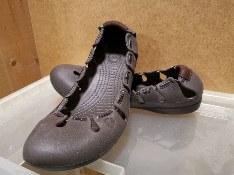 Shoes size 38,95%new a779552b-b344-4ade-85be-474c95b9f5fd