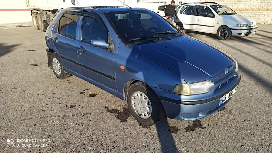 2001 Fiat Palio 1.2 WEEKEND EL RT 8d5b8007-76d6-4a9c-8674-76b14d3189be