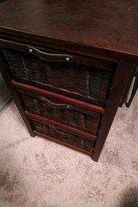 Mini drawer Calgary, T3M 1A1