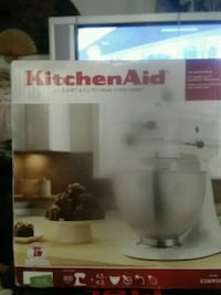 Kitchen Aid   4.5   quay   4  .3   tilt   head mix Delta, V4C 3H5