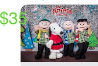 Knotts Merry Farm La Habra, 90631
