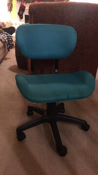 desk chair with wheels Gaithersburg