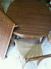 Dining room table Caledonia, 49316
